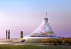 Глава государства Нурсултан Назарбаев и Президент Турецкой Республики Абдулла Гюль посетили ряд новых объектов Астаны