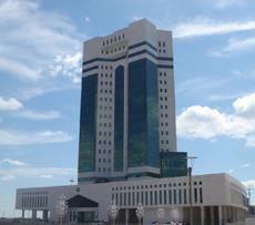 На заседании Правительства РК рассмотрят вопросы о реализации проектов ГПФИИР и программу по развитию торговли на 2010-2014гг.