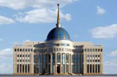 Президент РК вручит государственные награды по случаю 19-летия Независимости страны