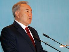 Помощь Кыргызстану должна быть конкретной и эффективной - Президент Казахстана