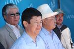 У Кыргызстана нет другой альтернативы как выстраивать добрососедские, взаимовыгодные отношения с Казахстаном - Т.Сариев