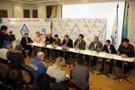 Казахстанское «Динамо» отмечает свое 85-летие