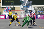 От Федерации бенди России поступило предложение в 2012 году провести на ВСК «Медеу» чемпионат мира