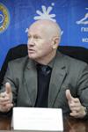 Мы должны взять «золото» в Азиатских играх 2011 - государственный тренер РК по хоккею с мячом В.Савченко