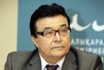 Научные факты подтверждают, что Алматы более 1000 лет - академик  К.Байпаков