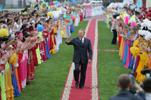 Казахстан: единая страна - путь к процветанию