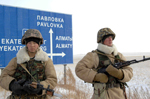 Подразделения Аэромобильных войск выполнили все поставленные задачи по обеспечению безопасности во время Саммита ОБСЕ - МО РК