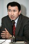 Astana OSCE Summit  is breakthrough in international relations - expert Marat Bashimov