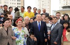 Обращение к гражданам Республики Казахстан
