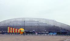 Asiad solemn opening ceremony kicks off in Astana