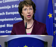 EU welcomes President Nazarbayev's decision to cancel referendum