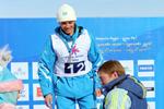 Александр Червяков выиграл гонку преследования и принес Казахстану 13-ое «золото»