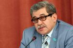 Кандидат в президенты РК Гани Касымов встретился с экологами Алматы