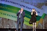 «Вечер встречи друзей» - концерт в поддержку Г.Касымова в Алматы