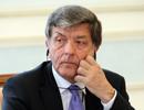 EU hopes Kazakhstan will take part in Chernobyl NPP sarcophagus project, Norbert Jousten