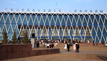 Казахмыс планирует в 2015 г. увеличить долю казахстанского содержания до 75 процентов