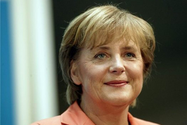 Chancellor of Germany congratulated Nursultan Nazarbayev on re-election