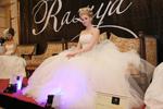 Wedding industry expo kicked off in Astana