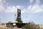 Progress M-10M readies at Baikonur
