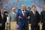 Алда атқаратын жұмыстар мен асулар әлі де көп - Н. Назарбаев