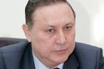 С.Баймаганбетов назначен председателем Комитета таможенного контроля МФ РК
