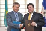 Казахстан устанавливает дипломатические отношения с полюбившейся нашим туристам Доминиканской Республикой