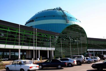 Пассажиры «Эйр Астана» не смогли вылететь из столицы в Алматы  и Пекин