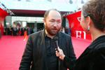 Тимур Бекмамбетов открестился от звания международного режиссера