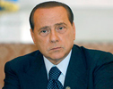 Astana - city born thanks to bold and brilliant idea - Silvio Berlusconi
