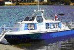 Атырауская рыбоохрана получила четыре новых судна КС-110