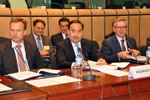 Kazakh FM attended OSCE Troika ministerial meeting