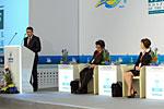 Астанада «Болашақ госпиталі» II халықаралық медициналық іскерлік форумы өтіп жатыр