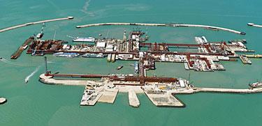 На Северо-Каспийский проект в Казахстане закуплено товаров и услуг на 7,5 млрд. долларов - Пьер Оффан