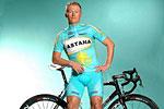 Мен велоспорт саясатына қатысамын – А.Винокуров