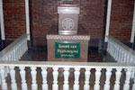 В Астраханской области РФ открыт мавзолей Бокей-хану