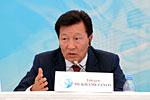 Болгария и Индия обратились с предложением провести у себя Всемирный форум духовной культуры - Толеген Мухамеджанов
