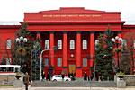 Сохранение единого культурного пространства является одной из первоочередных задач стран СНГ - Форум творческой и научной интеллигенции в Киеве