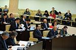 Парламент Кеден одағына мүше мемлекеттердің ДСҰ-ға кірген жағдайда әрекет етуіне байланысты келісімді қабылдады