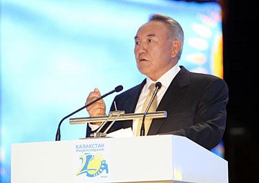 ҚР Президенті Үкіметке еліміздегі барлық жерлердің инвентаризациясын жасауды жүктеді