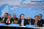 Халықаралық күштер шығарылғаннан кейін де Ауғанстанға халықаралық көмек бәсеңдемеуі қажет