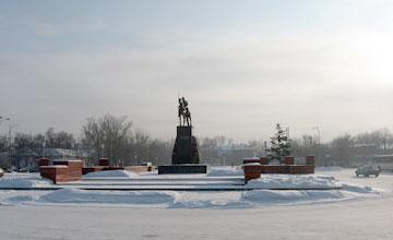 СРОЧНО: Бельгийский Ипр и казахстанский Семей стали городами-побратимами