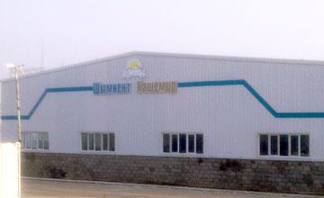 «Шымкент-кашемир» тоқыма өнімдерін шығаратын фабрикасы іске қосылды