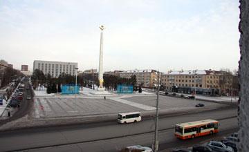 В Казахстане сегодня созданы все условия для подготовки высококвалифицированной элиты страны - Н.Назарбаев