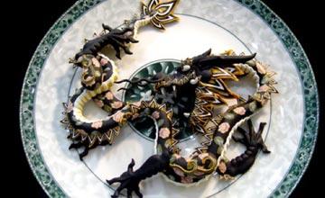 5 обязательных блюд на Новый 2012 Год Дракона