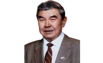 Скончался известный ученый-физик М.Абдильдин