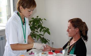 В Атырауской области остро не хватает врачей