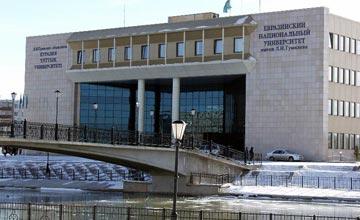 Л.Н.Гумилев атындағы ЕҰУ мен Астана әкімдігінің арасында дін саласында өзара ынтымақтастық жөніндегі меморандум жасалды