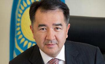 Kazakh President appoints Minister for Regional Development