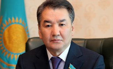 OIC can cooperate effectively with G20 - Kairat Mami