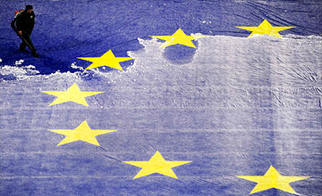 EU summit: Still searching for a solution